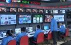 新闻20121124济南新闻 中东欧国家媒体考察团参观济南广播电视台