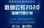 新闻发布会直播回看|聚焦数创公社2020发展行动计划