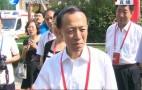 省市领导巡视2018年夏季高考工作  济南新闻20180607
