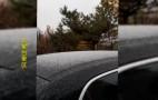 乐虎国际手机版迎来第一场雪,南部山区山顶飘瑞雪