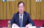 王忠林到莱芜代表团与人大代表一起审议政府工作报告