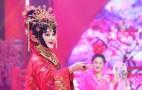 我们的节日·春节:敲锣打鼓唱大戏 欢欢喜喜过大年