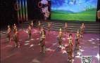 2020花开新时代·济南少儿春晚——最受欢迎节目优秀奖