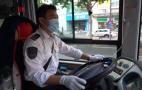 100岁正年轻|邱奇帅:当好百姓的专职司机,把每一位乘客安全送到家