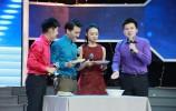 济南电视台第一届主持人大赛开始啦