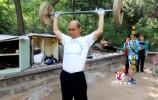 濟南故事|這里的樹林深處竟有免費健身房