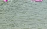大二男生济阳澄波湖内戏水溺亡