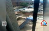 啄木鸟在行动:市民举报沙场扰民 存在扬尘现象