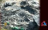 啄木鸟在行动:居民楼正对废品站 露天垃圾乱放居民头疼