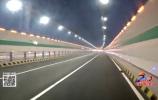 克难攻坚保工期 靓丽凤凰路隧道亮相在即