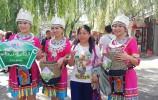 世界生态古丈茶遇见天下泉城济南水
