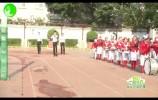 (济南少儿20190902)济南市文化东路小学举行开学典礼