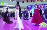 (济南少儿报道)2019广州时尚周少儿超模复赛举行