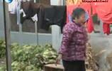 11岁女孩摆摊卖山药  只为4岁弟弟筹钱治病