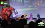 (濟南少兒)逛泉城 尋年味 春節特別節目(一)——濟水上苑幼兒園兒童劇里過大年