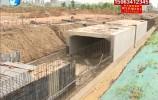 莱芜区:加快基础设施配套 助力重工项目建设