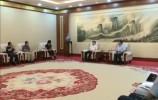 济南广播电视台调研组到莱芜区、钢城区、莱芜高新区调研