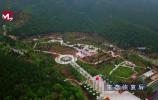 濟南佛慧山景區生態恢復工程即將竣工 五一期間向社會免費開放