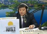 章丘区委副书记、区长 韩伟