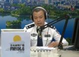 槐荫公安分局政委 张涛