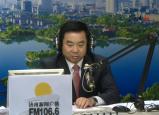 商河县委副书记、代县长 袁长奎