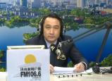 济南新旧动能转换先行区党工委副书记、管委会主任 李国祥