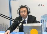 工商银行济南分行行长助理 张鹏