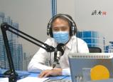 济南仲裁委员会办公室党组书记、主任 王伟