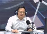 长清区委副书记、区长 赵居安