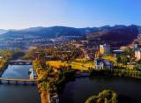最美济南:古朴悠悠东泉村