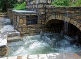 最美泉城:满井峪村的满井泉