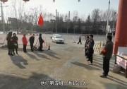战疫者vlog(31):记者探访钢城区茶峪子社区疫情防控一线