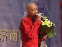 李代沫携个人专辑《我的歌声里》在济南举办签唱会(完整版视频)
