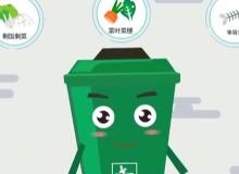 爭當環保小衛士-濟南市市中區泉澤小學