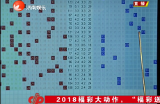 福星彩运20180811完整版