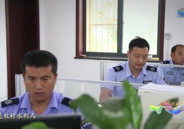 助力建设新泉城,水务青年有担当 济南市城乡水务局