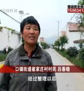 口镇街道:改善农村人居环境 建设美丽宜居乡村