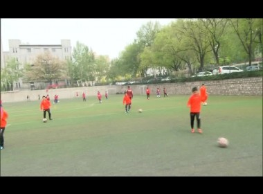 泉娃足球梦花絮4_MPG