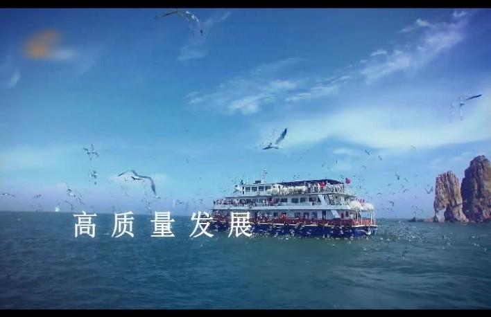 《新时代 新动能 新儒商 新愿景》35秒标清