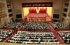 市十六届人大二次会议开幕 王忠林作政府工作报告