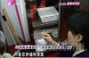 食安护佳节:记者探访餐饮店后厨 卫生状况一目了然