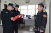 """春运期间站区消防安全如何保障?济南铁路公安莱芜站""""三个到位""""真给力"""