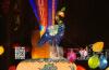 济南趵突泉花灯会 将于大年初一正式亮灯