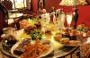 小桌年夜饭增多 业内预春节餐饮市场两位数增长
