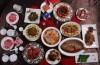 济南多家餐厅年夜饭预订火爆 传统年夜饭吃出新花样