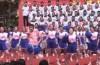 """【视频】太魔性!初二男生领跳神曲《海草舞》,怎一个""""妖娆""""了得~"""