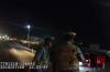 济南:酒驾被查偷换坐 后车视频全拍下