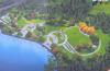 今年以来长清区拆除违建270万平方米!最大单体违建将建郊野公园