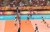 女排世锦赛六强赛:中国队3-2逆转美国队 郎平这样说