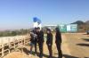 济南市规划局赴长清区开展乡镇规划编制调研